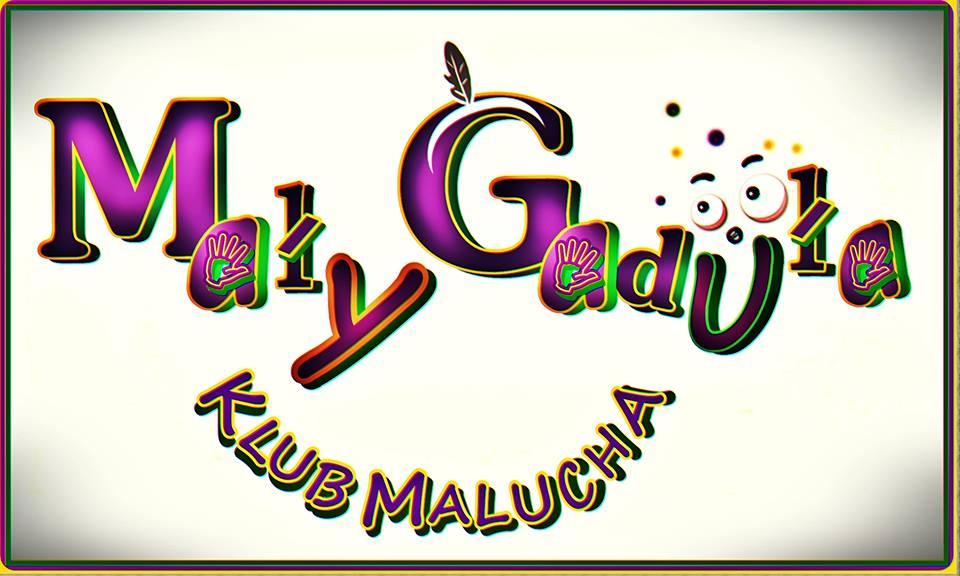 """Klub Malucha """"Mały Gaduła"""""""
