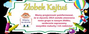 Żłobek Kajtuś