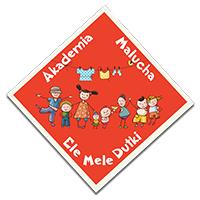 "Akademia Malucha ""Ele Mele Dutki"""