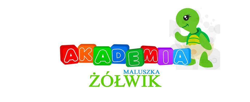 """Akademia Maluszka """"Żółwik"""""""