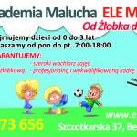 Akademia Malucha EleMeleDutki