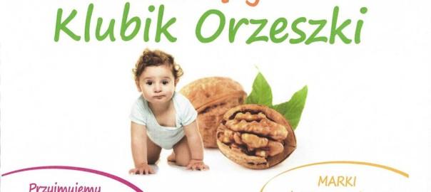 Opieka dzienna nad dziećmi Orzeszki Marki