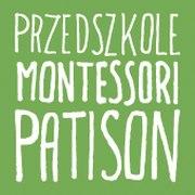 """Przedszkole i Żłobek Montessori """"Patison"""""""