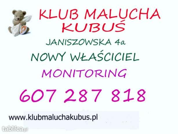 Klub Malucha Kubuś