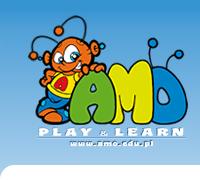 Przedszkole AMO Play & Learn Warszawa Radość - ŻŁOBEK