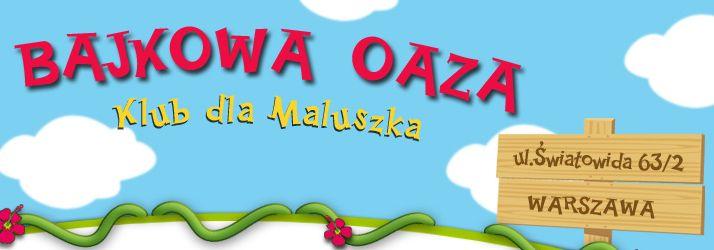 Bajkowa Oaza