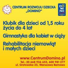 Centrum Rozwoju Dziecka DOMINO