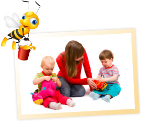 Żłobek Akademia Małej Pszczółki