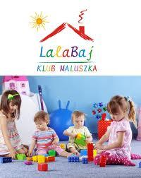 """Klub Maluszka """"LALABAJ"""""""