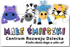 """Centrum Rozwoju Dziecka """"Małe Śmieszki"""""""