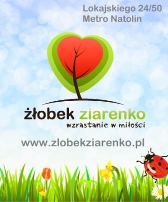 Żłobek Ziarenko