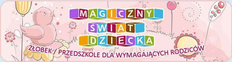Magiczny Świat Dziecka