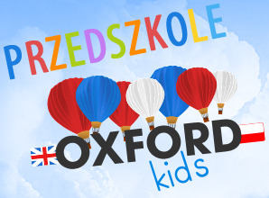 Żłobek Mini Oxford Kids