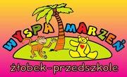 Żłobek - Przedszkole Wyspa Marzeń