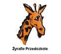 Żyrafi Żłobek w Milanówku
