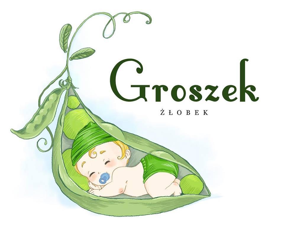 Żłobek Groszek