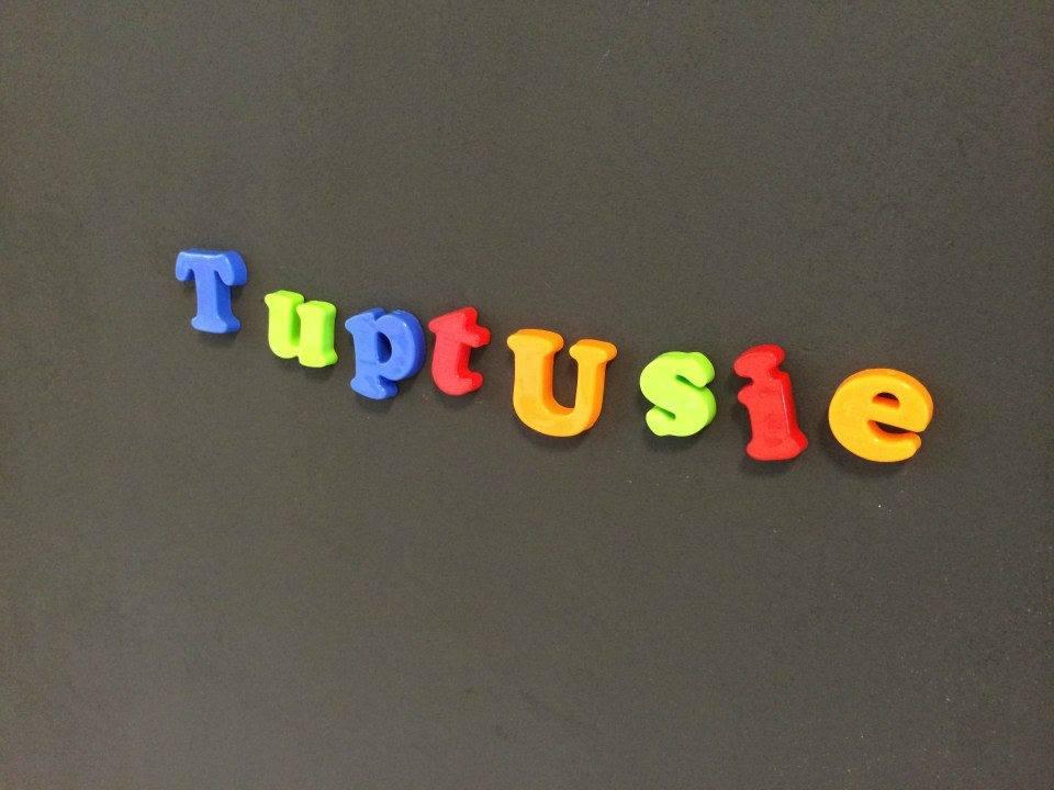 Żłobek Tuptusie