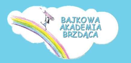 """Klub Malucha """"Bajkowa Akademia Brzdąca"""""""
