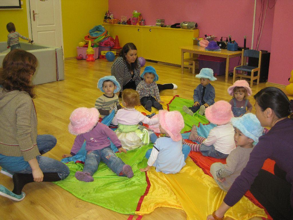 Klub Malucha Kids Planet