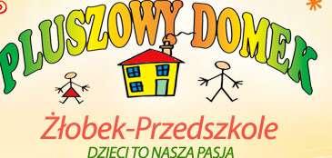 Żłobek Przedszkole Pluszowy Domek
