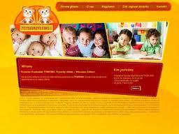 """""""Tygryski"""" Prywatna opieka nad dziećmi"""