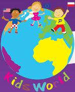 Grupa żłobkowa Mini Kids World