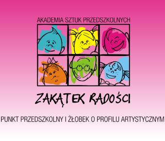 Akademia sztuk przedszkolnych Zakątek Radości