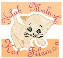 Klub Malucha Kot Filemon
