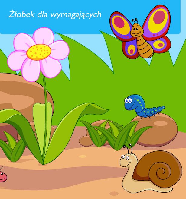 "Żłobek ""Nygusek"""