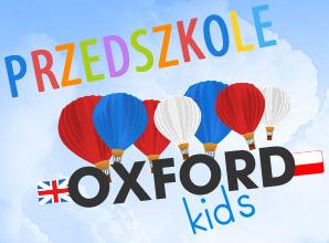 Żłobek Mini Oxford Kids